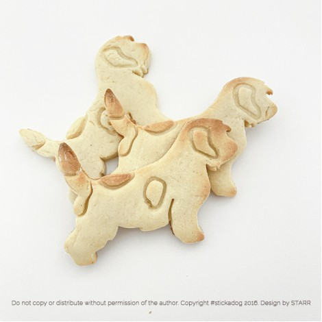 PBGV Details - Cookie Cutter