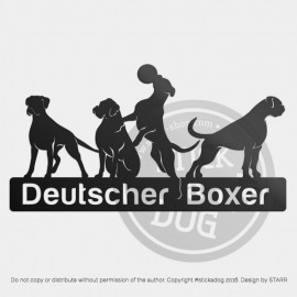 German Boxer Group