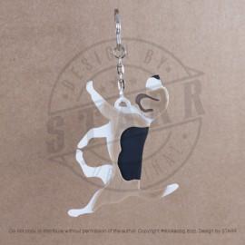Key Chain (BREEDS) Beagle