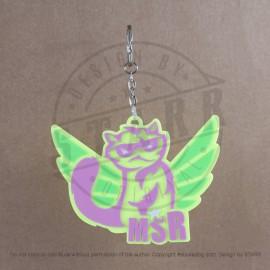 Key Chain Custom - Your own logo
