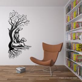 Rhodesian Ridgebacks Tree
